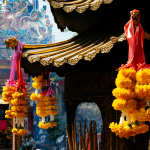 Chinese New Year – Chiang Mai, 2014