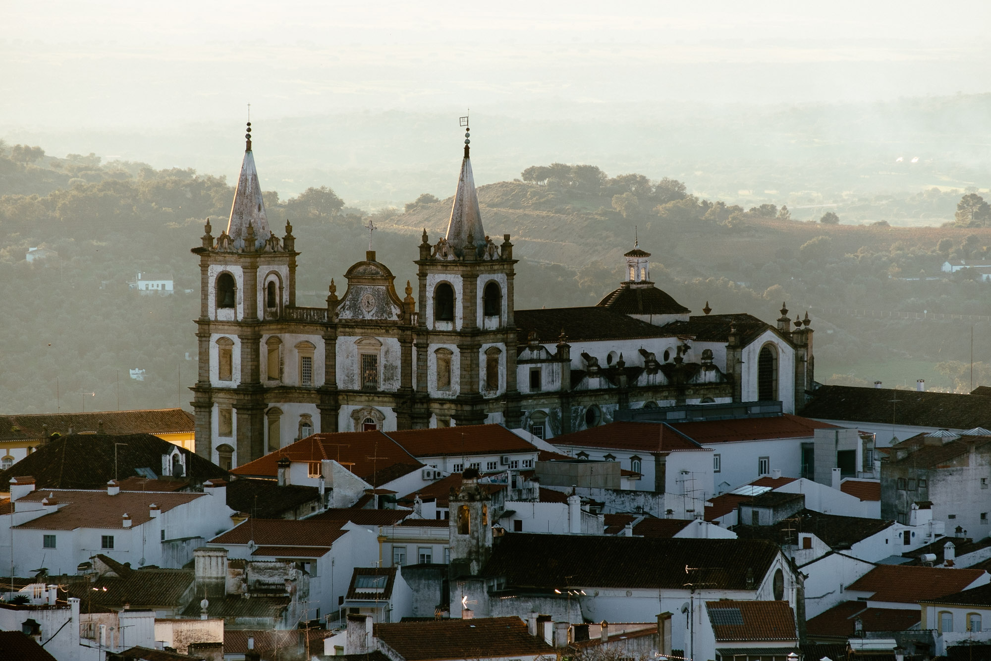 Portalegre, Alentejo - Emanuele Siracusa Portugal Travel Photographer